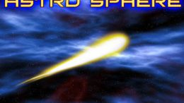 Review - Astro Sphere: 2D Puzzle Game for iPhone/iPod Touch