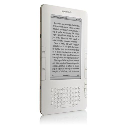 Wireless Gear Kindle eReaders Dell
