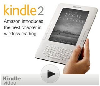 GearDiary Put Your eBook Library on Your Kindle