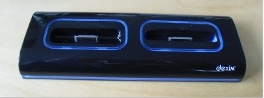 Review - Dual Dock Charging Station from RichardSolo.com