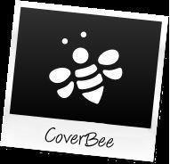 CoverBee logo