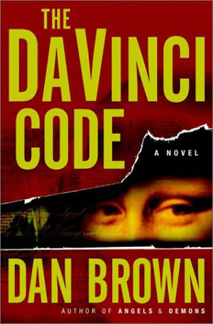GearDiary Dan Brown's new book: The Lost Symbol