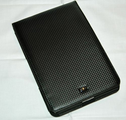 GearDiary Review:  JAVOedge Fiber Cases for the Amazon Kindle 2