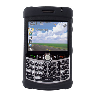 GearDiary Otter Box Impact Case for Blackberry Curve