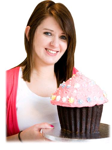 mmmmm prezybox cupcakes