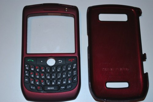 GearDiary Innocase 360 case for BlackBerry 8900 reviewed