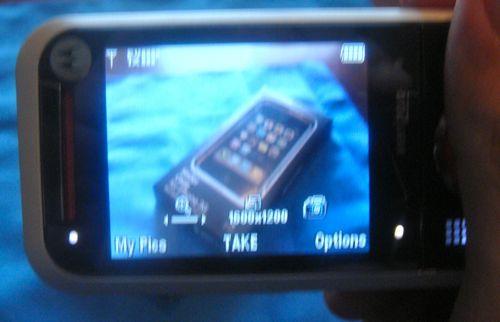 GearDiary Review:  Motorola Rival A455 - Messaging Machine