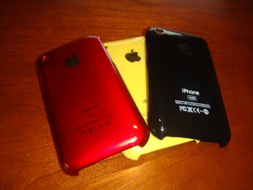 Review:  Snaztech Epic for iPhone 3G