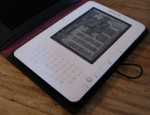 GearDiary The Oberon Design Kindle 2 Case Review