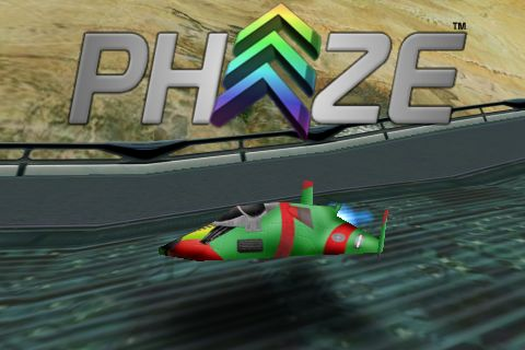 GearDiary Review:  Phaze for iPhone/iPod Touch