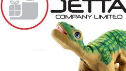 GearDiary No Baby Dino Extinction Here -- Pleo Lives!