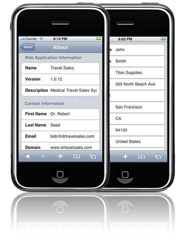 ModelBaker Promises Fast iPhone & Android App Development