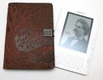 The Oberon Design Kindle 2 Case Review