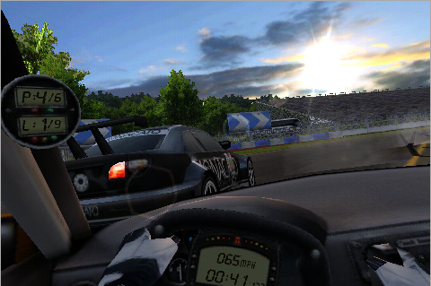 GearDiary Review:  Real Racing for iPhone and iPod Touch