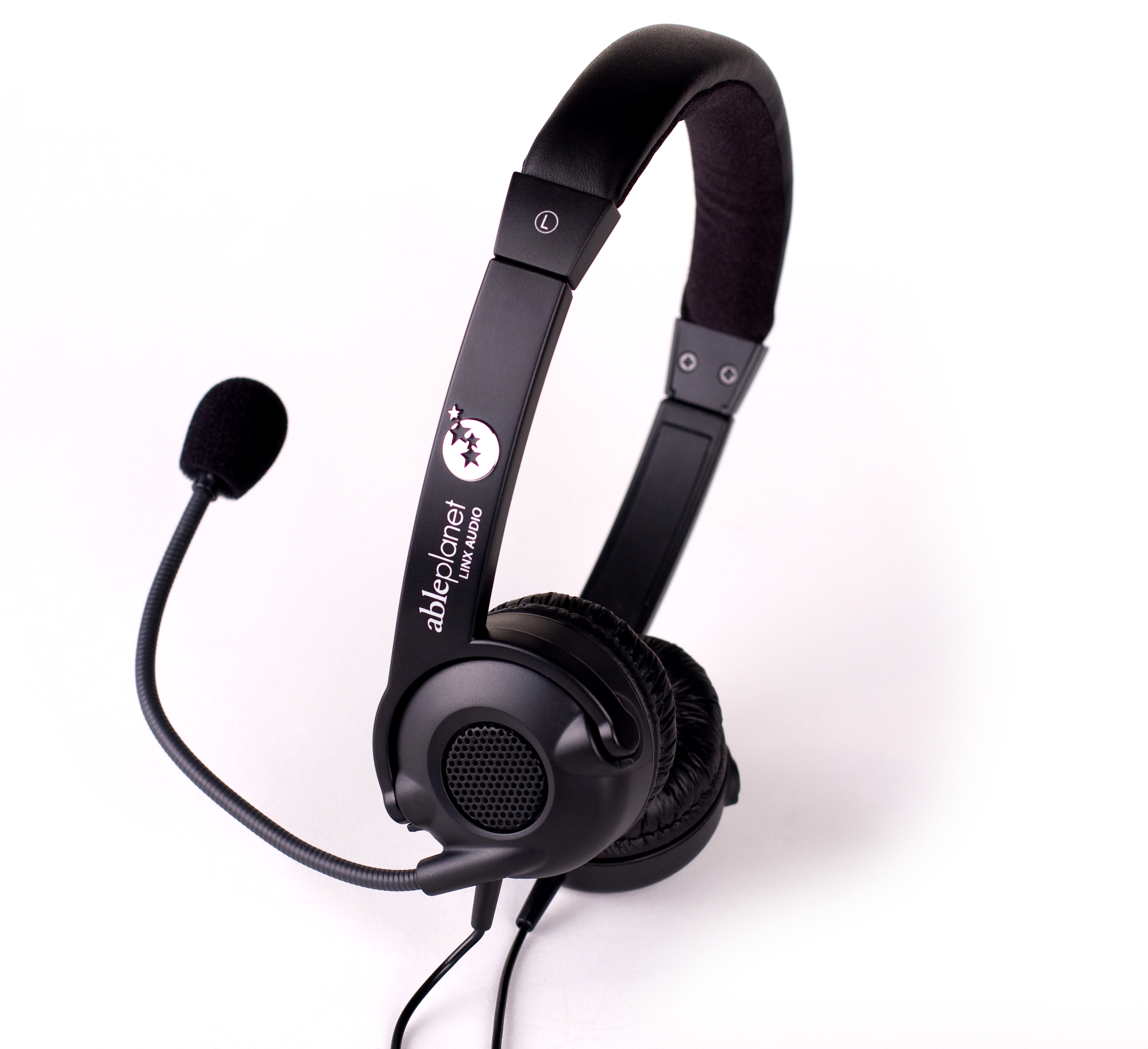 GearDiary Review: AblePlanet PSM500 Gaming Headset