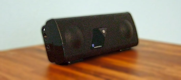 GearDiary Review: FoxL Portable Bluetooth Speaker