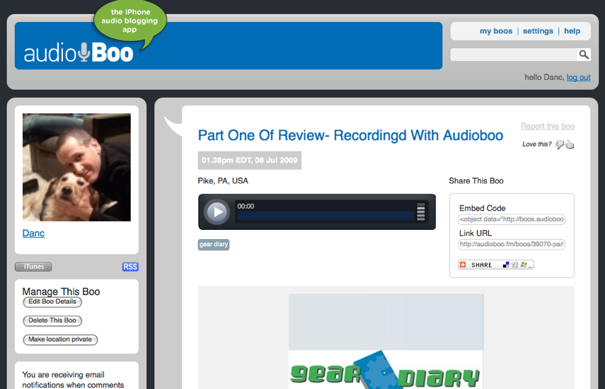 AudioBoo _ Part One Of Review- Recordingd With Audioboo-1.jpg