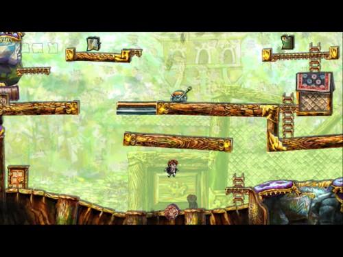GearDiary GearGames Review: Braid (Mac / PC / XBLA)