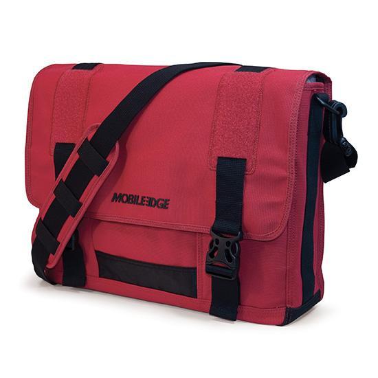 GearDiary Mobile Edge ECO Messenger Laptop Bag Review
