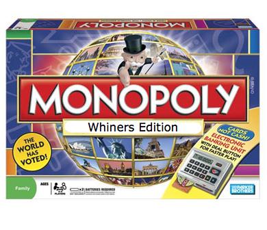 monopoly 2008