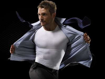 GearDiary Lose That Beer Gut and Get Ript with This T-Shirt Girdle for Guys
