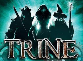 GearDiary Review: Trine for PC