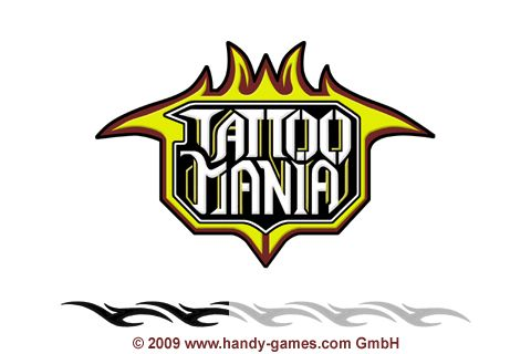 GearDiary Review:  Tattoo Mania for iPhone OS