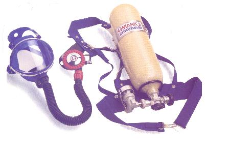 Steel air pack
