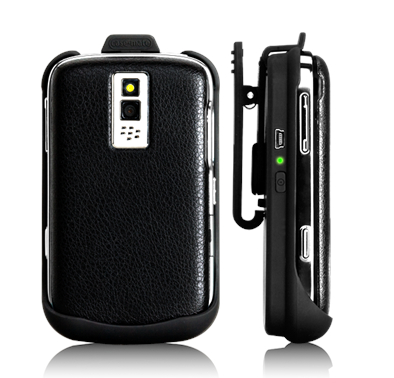 GearDiary Add Personality And Run-time To Your Blackberry Bold With Case-Mate