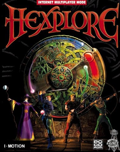 GearDiary Hexplore (1998, RPG) Review
