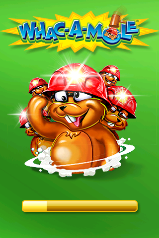 GearDiary Whac a Mole iPhone Game Review