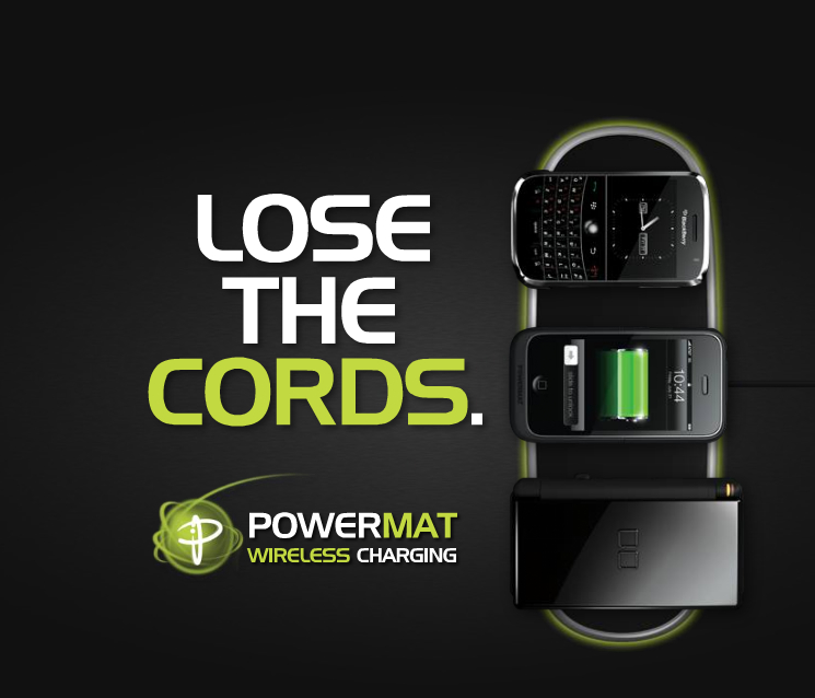 GearDiary Powermat Wireless Charging System - Review