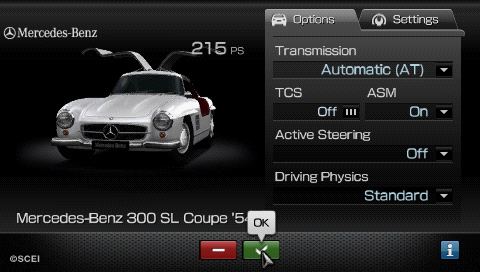 GearDiary Review: Gran Turismo for PSP