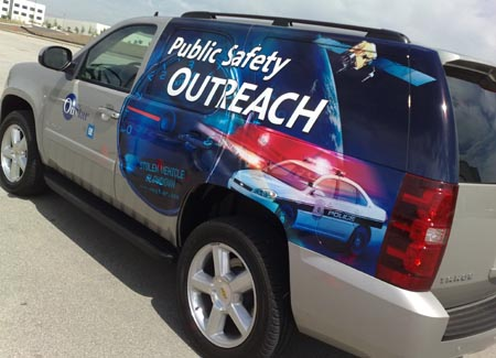 GearDiary OnStar brings carjacking to an end in California