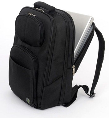 GearDiary Skooba Designs CheckThrough Backpack Review