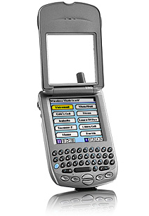 GearDiary The Palm Pre through the eyes of a former Palm OS Treo Business User