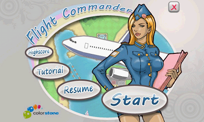 GearDiary Flight Commander by ColorStone for Windows Phone Review