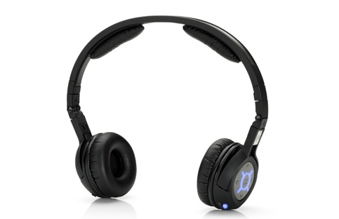 843b2934f00 GearDiary Sennheiser MM400 Bluetooth Stereo Headphones - Review
