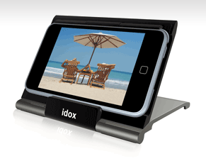 GearDiary idox Travel Case for iPod touch - Review