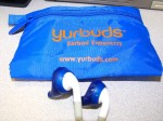 Review: Yurbuds Custom Fit Earbud Enhancers