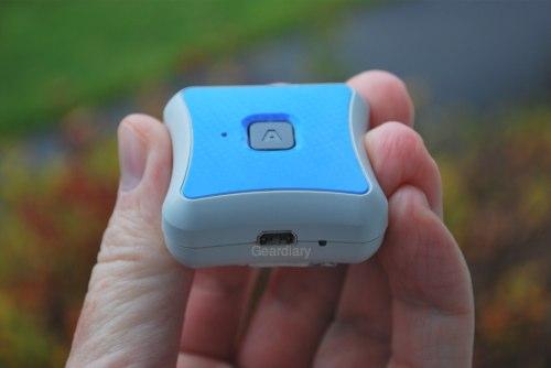 Misc Gear Home Tech GPS