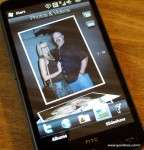 First Impressions of the HTC HD2 Windows Phone