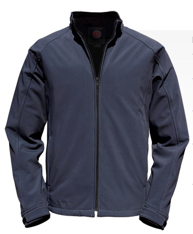 GearDiary Scottevest Soft Shell Jacket Review