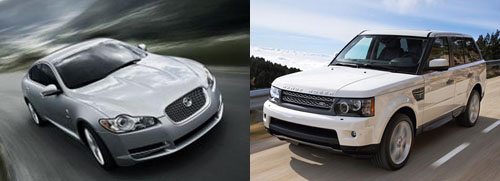Jaguar and Land Rover spice things up but hold the curry