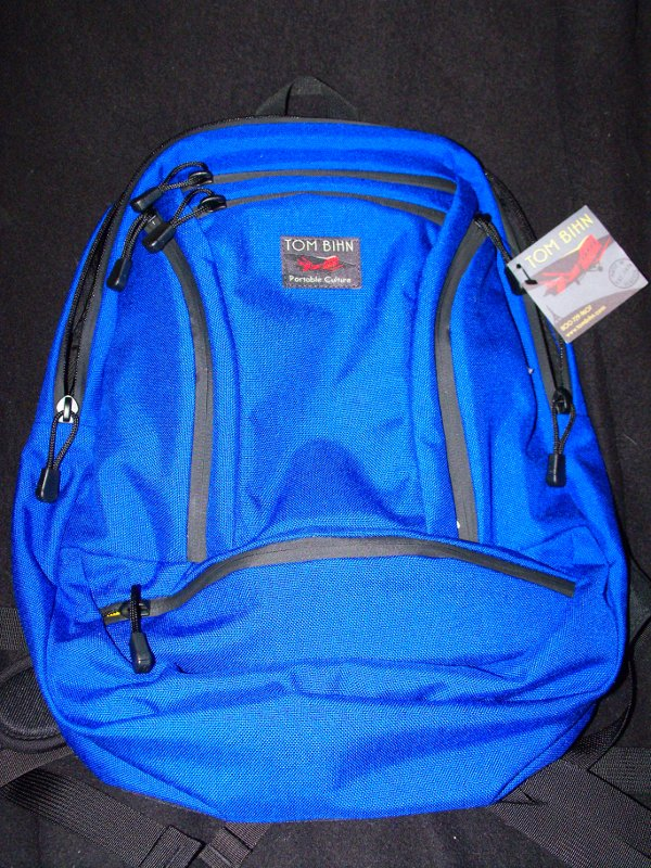 Review: Tom Bihn Synapse