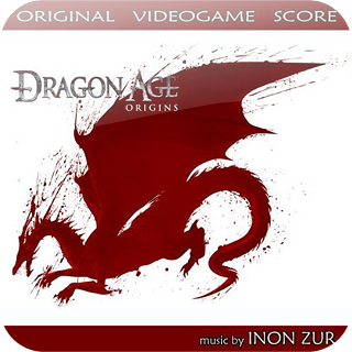 GearDiary Dragon Age Origins: Video Game Soundtrack Review