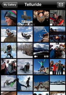 Apple Releases Mobile Me Gallery to App Store