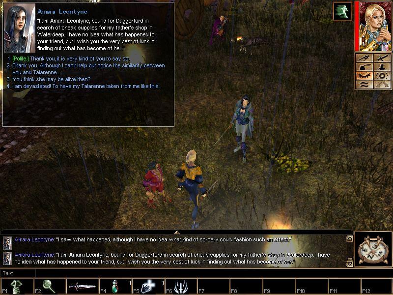 neverwinter nights infinite dungeons download