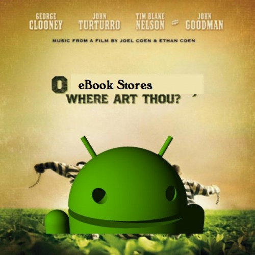 GearDiary Oh eBook(stores), Where Art Thou?