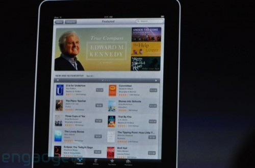Did Apple Change the eBook Market?